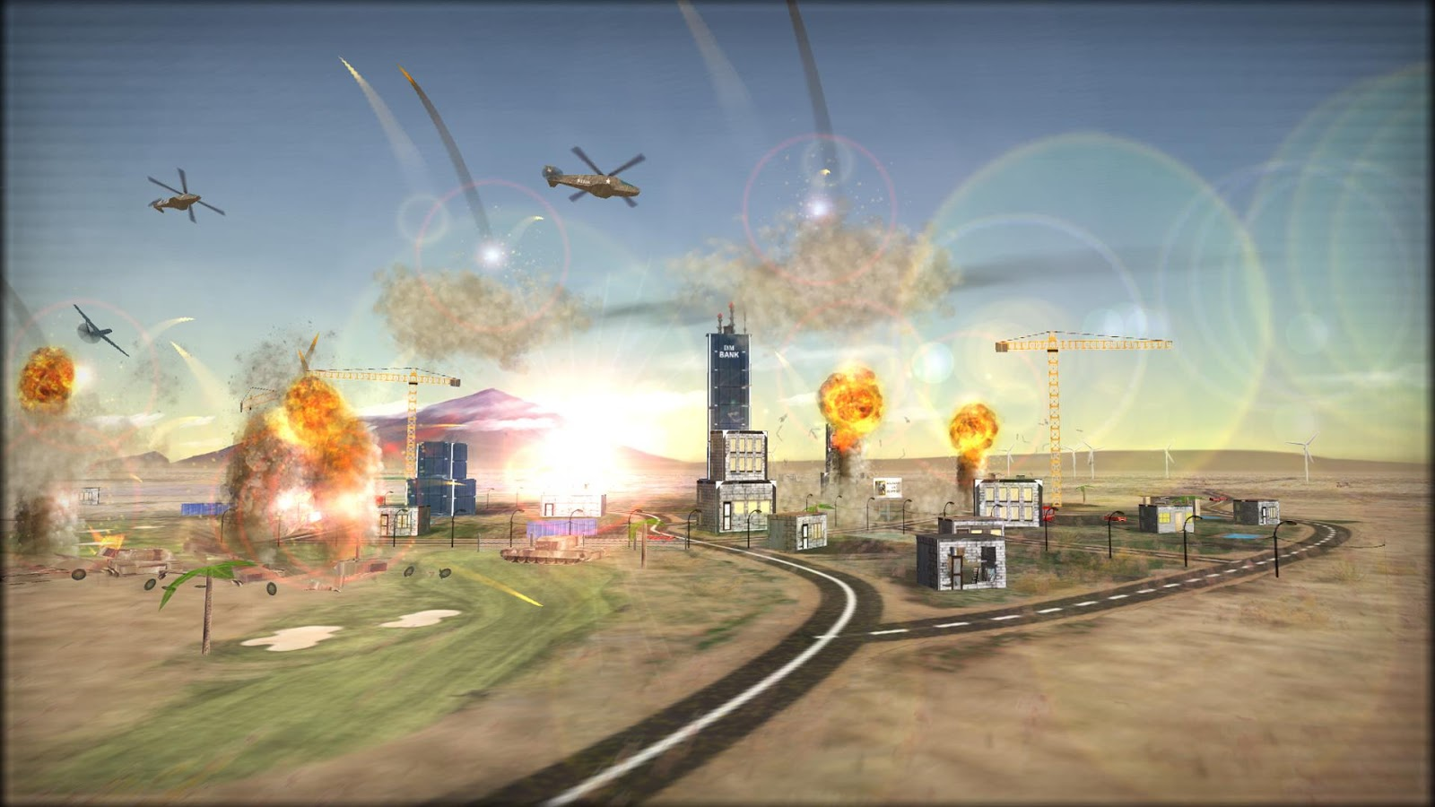 Nuke Em All Screenshot 3