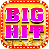 Big Hit Slots™ Free Slots Game APK for Bluestacks