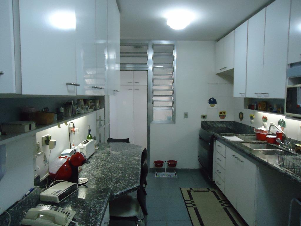 Apto 3 Dorm, Itaim Bibi, São Paulo (AP14181) - Foto 8