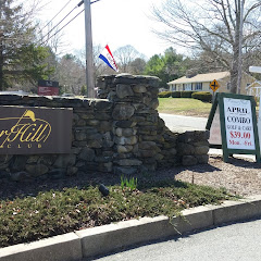 Photo from Pub & Grille at Fenner Hill
