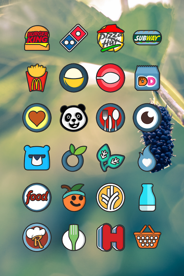 PokoGo Icon Pack Screenshot 13