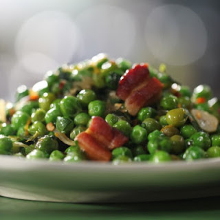 Italian Peas Bacon Recipes
