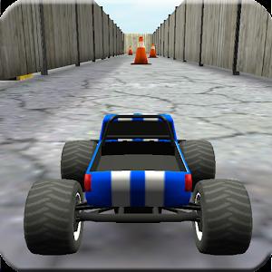 Toy Truck Rally 3D Online PC (Windows / MAC)