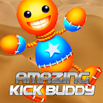 Kick On Buddy Run file APK for Gaming PC/PS3/PS4 Smart TV