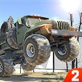 Truck Evolution : Offroad 2 APK for Ubuntu