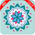 App Latest Rangoli Design - 2018 APK for Kindle