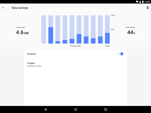 Opera browser - news & search screenshot 16