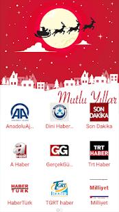 App Haber Siteleri & Son Dakika APK for Kindle