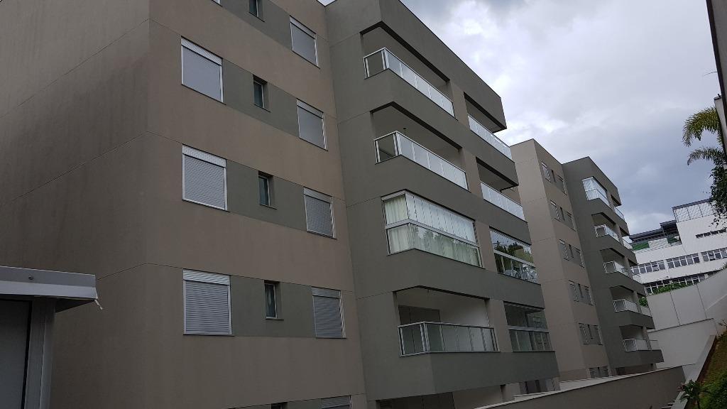 Apartamento autossustentável, a venda
