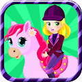 Free Download Pony game - Care games APK for Samsung