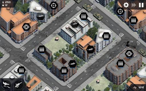 Command & Control: Spec Ops HD - screenshot