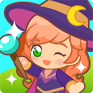 Magic School Story For PC (Windows & MAC)