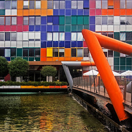 by Estislav Ploshtakov - Buildings & Architecture Office Buildings & Hotels