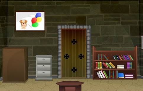 Escape Game: 6 Doors - screenshot