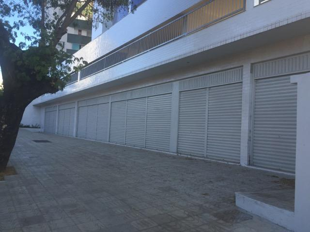 Loja Nova na Av. Deputado Esteves Rodrigues