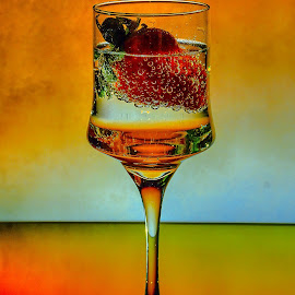 by Dragan Rakocevic - Food & Drink Alcohol & Drinks