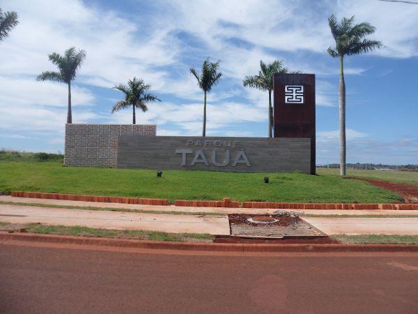 Terreno residencial à venda, Jardim Morumbi, Londrina - TE0441.
