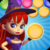 Witch's Magic Bubble APK for Ubuntu