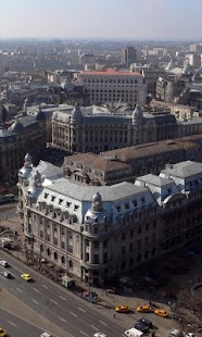 Bucharest Jigsaw Puzzles - screenshot