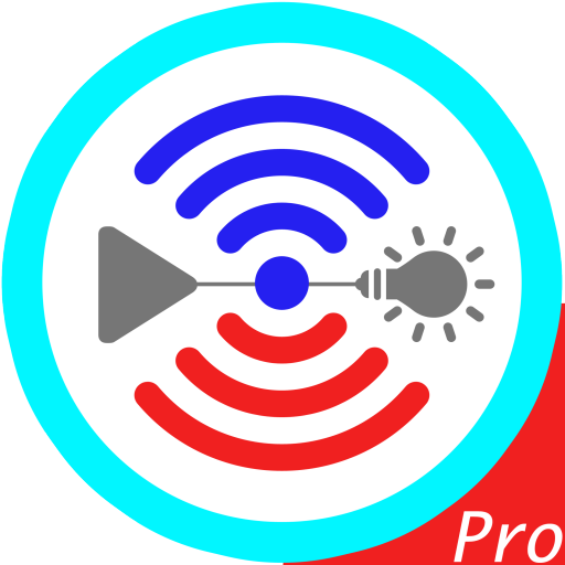 MyAV Pro Universal WiFi Remote