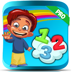 Preschool Math Games Fun Pro