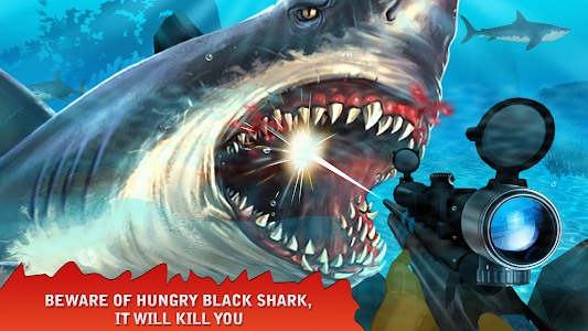 Shark Hunting APK