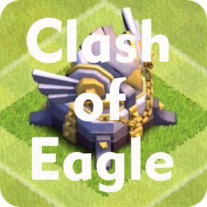 Clash of Eagle new Server