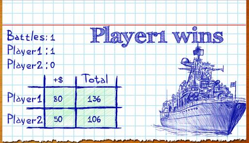 Sea Battle screenshot 8