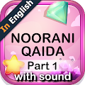 App Noorani Qaida with Sounds part 1 APK for Kindle