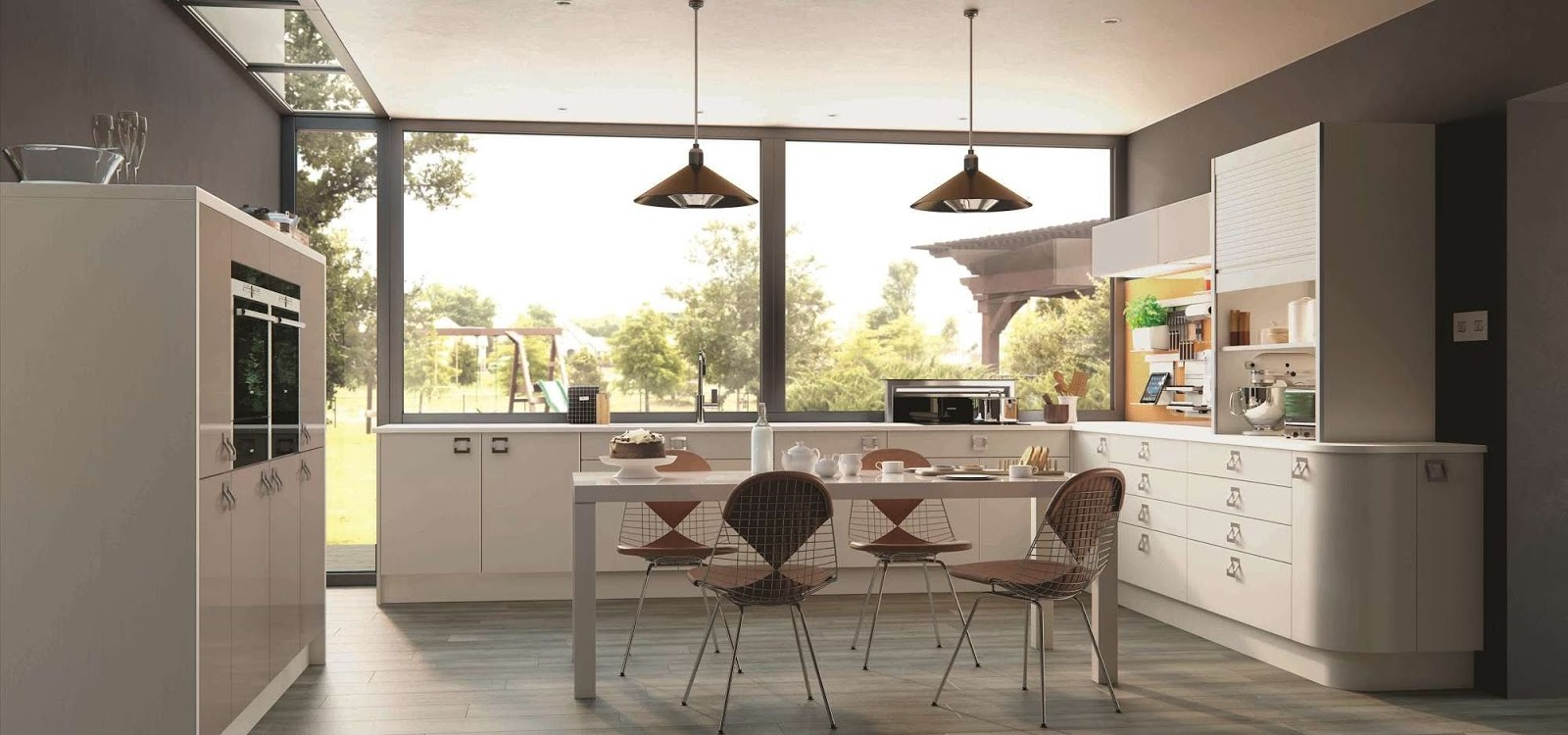 Designer Kitchens In Maidenhead, Berkshire | Orphic Kitchens