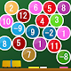 Brain training,math puzzlegame