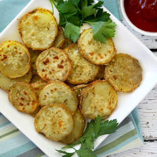 Sweet Potato Medallions Recipes