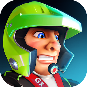 GX Motors APK Cracked Download