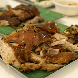 Lechon by Jerry Er - Food & Drink Meats & Cheeses