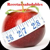 App Recetas saludables. Gratis APK for Windows Phone