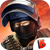 Download Bullet Force APK on PC