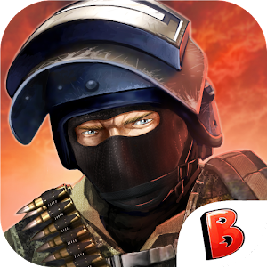 A fast-paced modern multiplayer first-person shooter with lots of customization. APK Icon