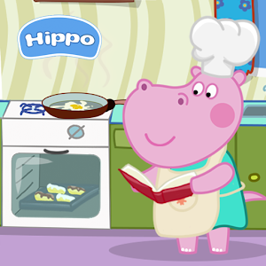 Cooking School: Games for Girls For PC / Windows 7/8/10 / Mac – Free Download
