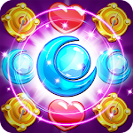 Magic Jewels Legend: New Match 3 Games Icon