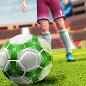 World Football Mobile: Real Cup Soccer 2017 APK for Bluestacks
