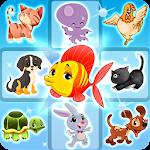 Rescue Farm Pet Saga Icon