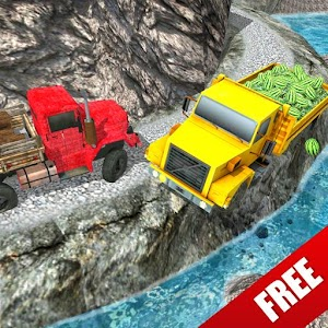Truck Driver Simulator For PC