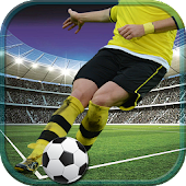 Download Full Worldcup Soccer Stars 1.0 APK