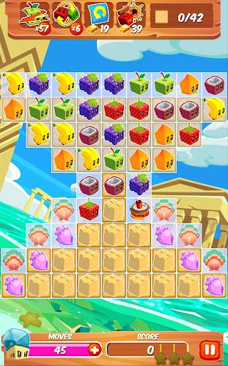Juice Cubes screenshot 13