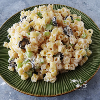 Pasta Salad Dressing Tuna Recipes