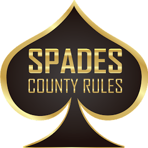 Spades - County Rules For PC