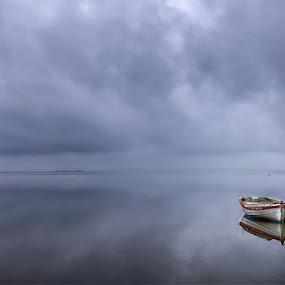 Serenata by Χρήστος Λαμπριανίδης - Landscapes Waterscapes