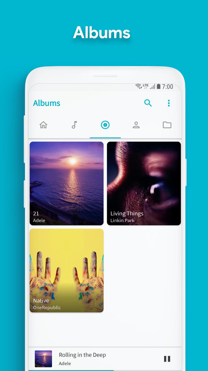 Eon Player Pro Screenshot 5
