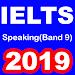 IELTS Speaking 2019 Icon