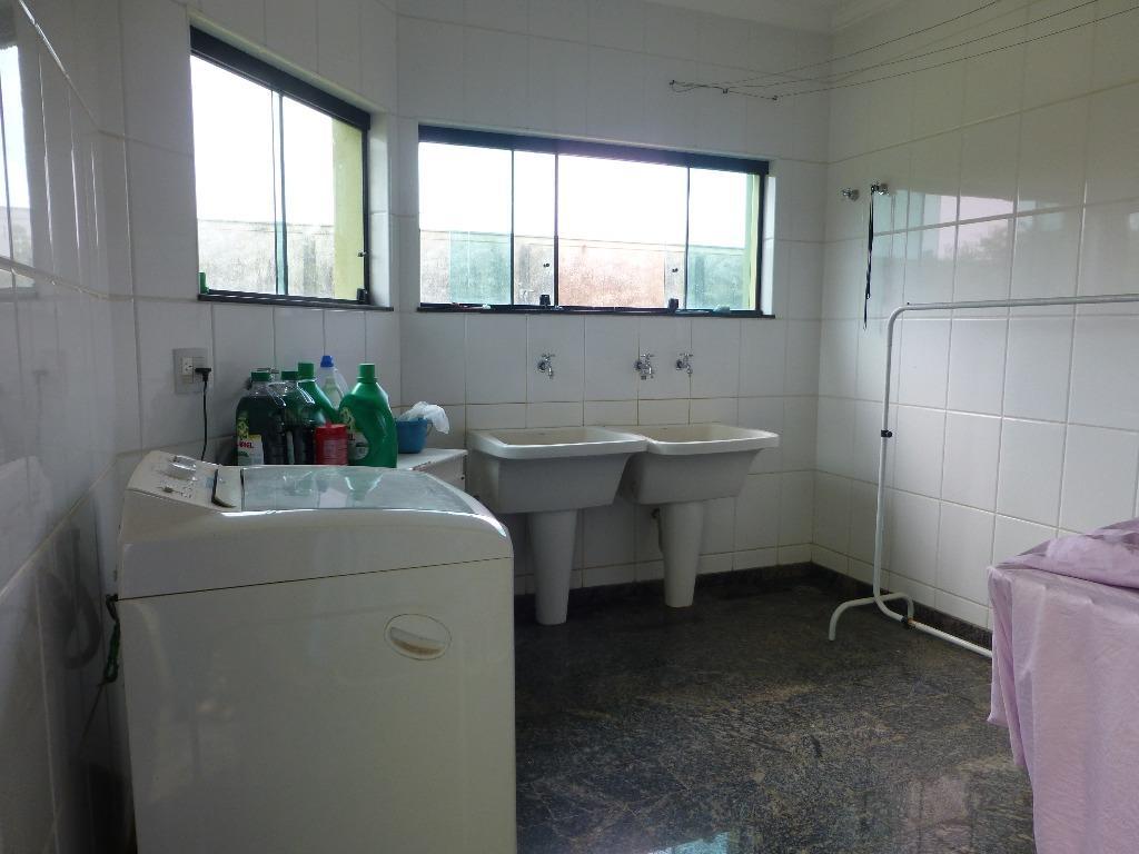 Casa para Venda 430 m²  com 4 quartos